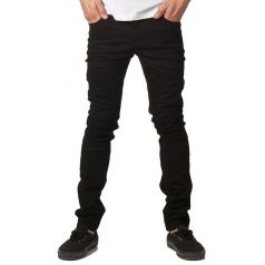 STICKS AND BONES MENS JEANS BLACK