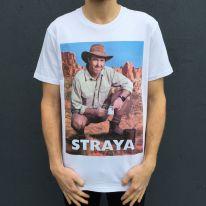 STRAYA WHITE TEE